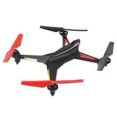 WLTOYS XK Alien X250 2.4G 4CH 6 Axis RC Quadcopter Compatible with Futaba S-FHSS