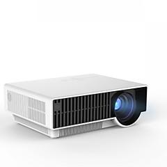 w330 lcd 1280 * 800は2800lumensのアンドロイド4.4 wifiブループロジェクタープロジェクター