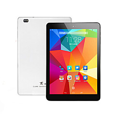 """Clear Screen Protector Film for Cube T9 9.7"""" Tablet"""