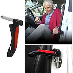 deluxe auto autó mobilitás folyamatos támogatás cukornád fogantyú - szuper fényes LED zseblámpa