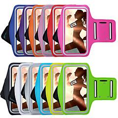 új sport karszalag iPhone 6plus / 6s plus (vegyes színek)