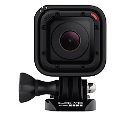 Gopro HERO 4 Session Sports Action Camera 8MP WiFi / LED / Waterproof / Bluetooth / wireless 1.5 CMOS 64 GB 10 MMotocycle /