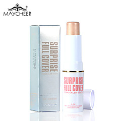 1 Highlighters/Bronzers Wet Balm Natural / Dark Circle Treatment / Anti-Acne / Freckle Face Multi-color