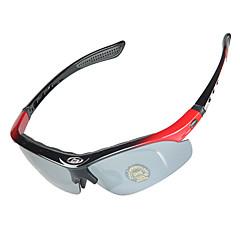 Óculos de Sol Unissex's Clássico / Esportivo Esportivo / Ciclismo