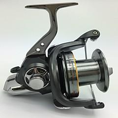 Spinning Reels / Trolling Reels 4.7:1 10+1 Ball Bearings Exchangable Sea Fishing & Boat Fishing - AFL12000 DONGMENG