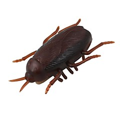 Schock Vibration Crawl Kakerlake Zahnbürste Insekt Spielzeug