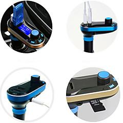 Autó Bluetooth autós készlet autós kihangosító