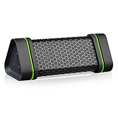 Waterproof Shockproof oplaadbare draadloze Bluetooth Speaker