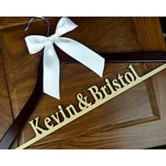 Bruid / Bruidsmeisje / Bloemenmeisje / Echtpaar / Ouders Gifts-1 Stuk / Set Creatief geschenk Vintage / CreatiefBruiloft / Gefeliciteerd