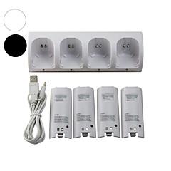 Baterias e Carregadores--Áudio e Vídeo-Mini-Nintendo Wii