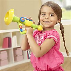Plástico YES Toy música Caixa de música