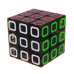 Rubik's Cube QIYI CIYUAN 394-8 Cubo Macio de Velocidade 3*3*3 Velocidade Nível Profissional Cubos Mágicos
