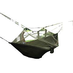 Rede (Verde Militar) - Algodão -Á Prova de Humidade / Prova de Água / Respirabilidade / Resistente Raios Ultravioleta / Secagem Rápida