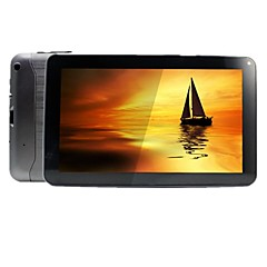 923A 9 אינץ' Tablet Android (Android 4.4 800*480 Quad Core 512MB RAM 8GB ROM)