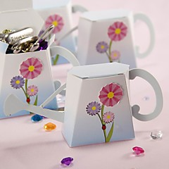 Geschenkboxen / Geschenktaschen / Plätzchen Beutel / Geschenk Schachteln(Weiß,Kartonpapier) -Nicht personalisiert-Babyparty / Quinceañera