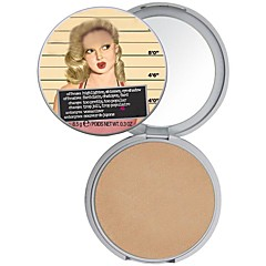 New Makeup TB Mary Manizer Highlighter Face & Eyes powder Shimmer & Shadow 0.3 oz