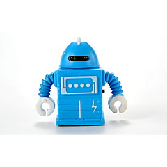 YQ® YQ88191B-3 Robot Infrarød Vandring Legetøj Tal & legesæt