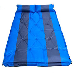 YUGE Moistureproof / Waterproof / Breathability / Dust Proof / Well-ventilated Nylon / PVCInflated Mat