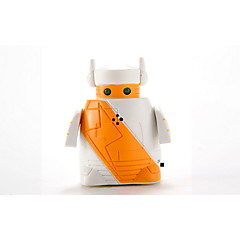 YQ® YQ88192-5 Robot Fjernkontroll / Vandring Leker Tall og Leke