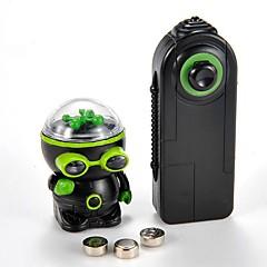 YQ® YQ88191B-2 Robot Infrarød snakke / Sound Control Leker Tall og Leke