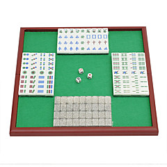 royal st. miniature cristal mahjong mahjong mahjong tourisme d'or 20 mm + + pieds u Table pliante