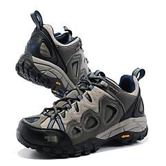 Ponta Redonda / Sapatos de Caminhada(Amarelo Claro / Outras) -Homens-Alpinismo / Equitação / Esportes Relaxantes / Sertão / Trilha