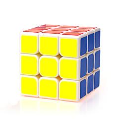 Rubik's Cube YongJun Cubo Macio de Velocidade 3*3*3 Velocidade Nível Profissional Cubos Mágicos