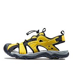 נעלי הרים רגליים של גברים Rax באביב / קיץ / סתיו / חורף דעיכת / נעליים לביש צהוב / ירוק 39-44