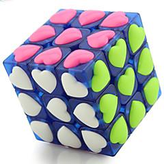 Rubik's Cube YongJun Cubo Macio de Velocidade 3*3*3 Velocidade Nível Profissional Cubos Mágicos ABS