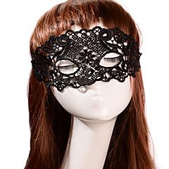 Ženy Krajka Přílba-Svatba Zvláštní příležitost Masky Jeden díl