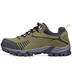 Suoyue Men's / Women's Hiking Boots / Hiking Shoes Spring / Summer / Autumn / Winter Damping / Wearproof Shoes Green