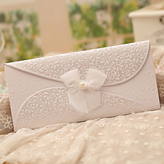Personalized Tri-Fold Wedding Invitations Invitation Cards-50 Piece/Set