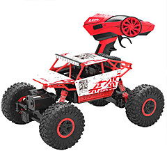 Buggy HB 4WD 1:20 Brushless Electric RC Car Green / Blue / Red Ready-To-GoRemote Control Car / Remote Controller/Transmitter / Battery