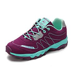 Sapatos de Caminhada(Roxo / rosa) -Mulheres-Equitação