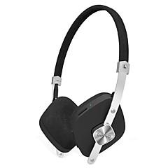 Beevo V6 ヘッドホン(ヘッドバンド型)Forメディアプレーヤー/タブレット / 携帯電話 / コンピュータWithマイク付き / DJ / ボリュームコントロール / ゲーム / スポーツ / ノイズキャンセ / Hi-Fi / 監視 / Bluetooth