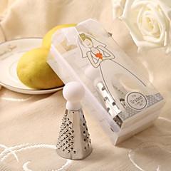 Brud Brudgom Brudepike Forlover Blomsterpike Ringbærer Par Foreldre Babyer og Børn Glas og Krus Hjemmeinnredning Gør Det Selv Kreativ Gave