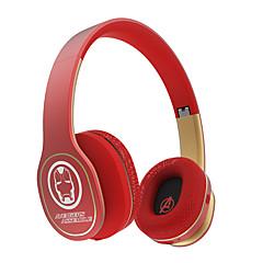 Mekiculture MV02  Headband On Ear Wireless Bluetooth Headset Foldable Stereo Headphone