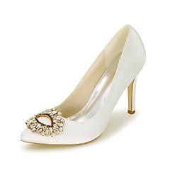 ac4af8dd2c3 Γυναικεία παπούτσια-Τακούνια-Γάμος / Φόρεμα / Πάρτι & Βραδινή Έξοδος-Τακούνι  Στιλέτο