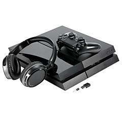 # 잡다한 것 / 수신기 / 블루투스 - 플라스틱 / 알루미늄 - 블루투스 - 케이블 및 어댑터 - PS4 / 소니 PS4