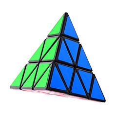 Rubik's Cube Cubo Macio de Velocidade Pyraminx Velocidade Nível Profissional Cubos Mágicos ABS