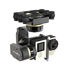 Generell / DJI / Gratis X Generell RC 3D PRO Slingrebøyle RC Quadcopters / Drones / Rc biler / Buggy / Trucks Svart Metall 1 Deler