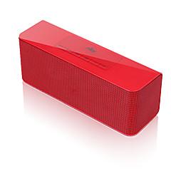 Głośnik półkowy 2.1 Przenośny / Bluetooth / Wewnątrz