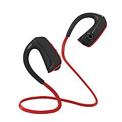 中性生成物 B198 ヘッドホン(ネックバンド型)Forメディアプレーヤー/タブレット / 携帯電話 / コンピュータWithマイク付き / DJ / ボリュームコントロール / ゲーム / スポーツ / ノイズキャンセ / Hi-Fi / 監視 / Bluetooth