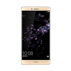 "HUAWEI NOTE8 6.6 "" Android 6.0 4G smartphone (Dobbelt SIM Octa Core 13 MP 4GB + 64 GB Gyldent Sølv)"