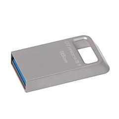קינגסטון DTMC3 16GB / 32GB / 64GB USB 3.0 עמיד לזעזועים