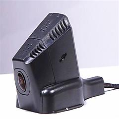 Výrobce originálních dílů 2.7 palce Allwinner TF karta Černá Auto Fotoaparát