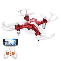 FQ777 951W mini drone / quadcopter camera wifi FPV 4CH 6-axis gyro