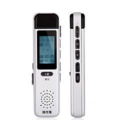 K19 Digital Recording 8Gb Recorder Usb Mini-Hd High-Definition Smart Usb Mini MP3