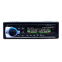 hands-free multifunctionele autoradio autoradio bluetooth stereo audio in-dash fm aux-ingang ontvanger USB-schijf sd-kaart