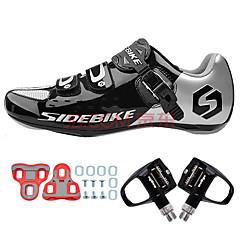 נעלי ספורט יוניסקס ריפוד טבע אופני כביש